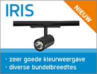 Norton led railspot IRIS
